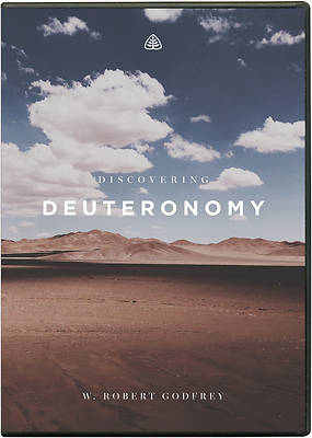 Picture of Discovering Deuteronomy
