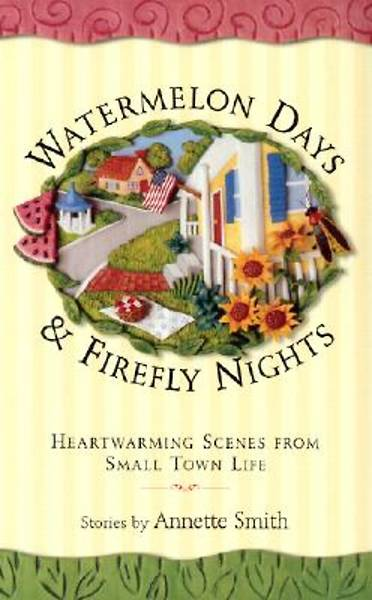 Picture of Watermelon Days and Firefly Nights [ePub Ebook]