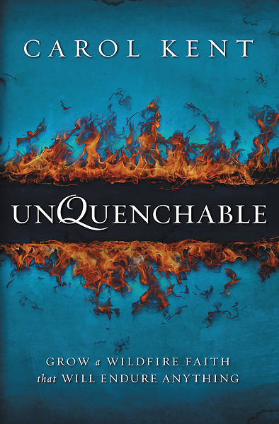 Picture of Unquenchable