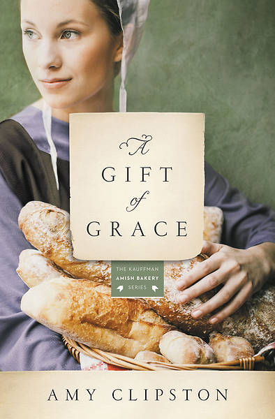 Picture of A Gift of Grace