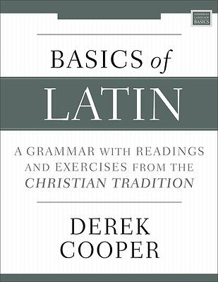 Picture of Basics of Latin