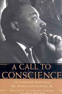 Picture of A Call to Conscience [Microsoft Ebook]