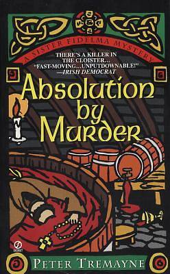 Picture of Absolution by Murder