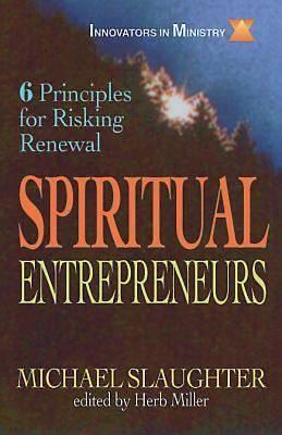 Picture of Spiritual Entrepreneurs