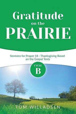 Picture of Gratitude on the Prairie