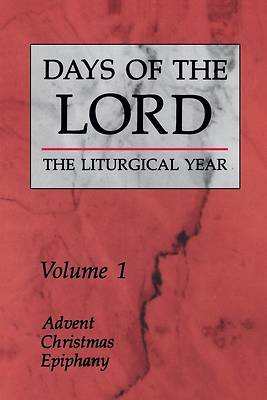Days of the Lord, Vol. 1