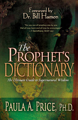Picture of The Prophet's Dictionary