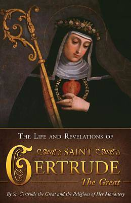 Picture of The Life and Revelations of St. Gertrude the Great