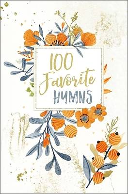 Picture of 100 Favorite Hymns