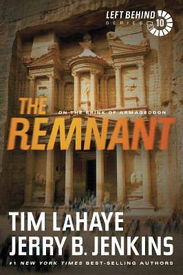 The Remnant [ePub Ebook]