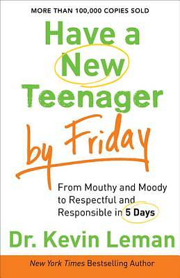 Picture of Have a New Teenager by Friday [ePub Ebook]