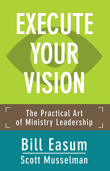 Picture of Execute Your Vision