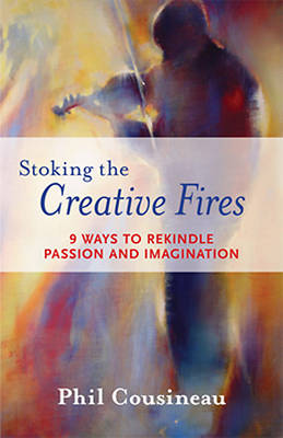 Picture of Stoking the Creative Fires