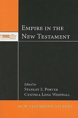 Empire in the New Testament