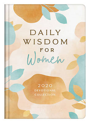 Picture of Daily Wisdom for Women 2022 Devotional Collection