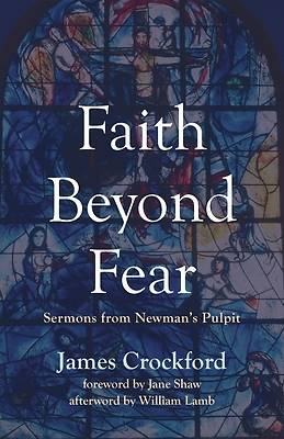 Picture of Faith Beyond Fear