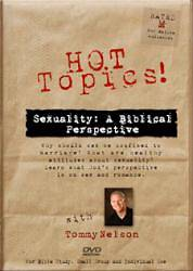 Hot Topics DVD