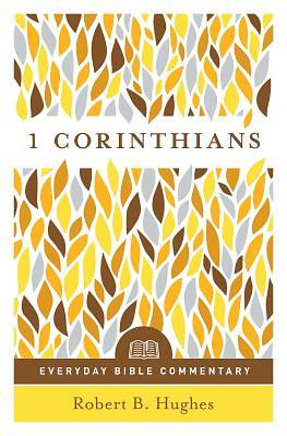Picture of 1 Corinthians- Everyday Bible Commentary - eBook [ePub]