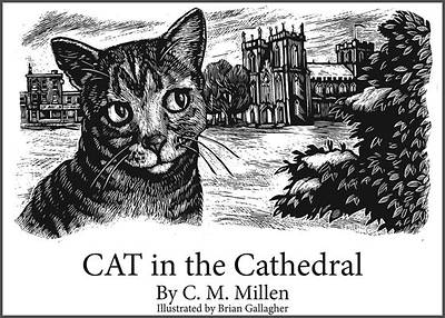 Picture of Cat in the Cathedral