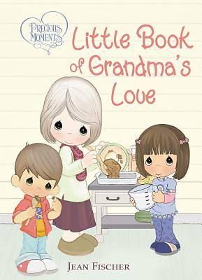 Picture of Precious Moments Little Book of Grandma's Love