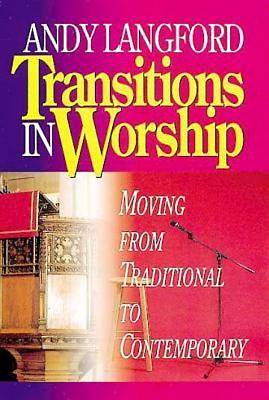 Picture of Transitions in Worship - eBook [ePub]