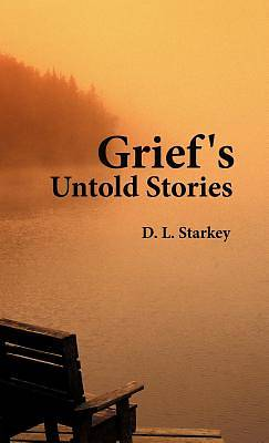 Picture of Grief's Untold Stories