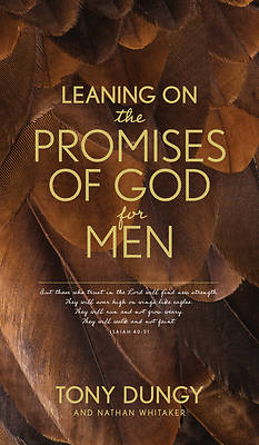 Picture of Leaning on the Promises of God for Men
