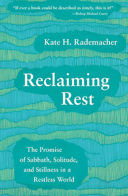 Picture of Reclaiming Rest