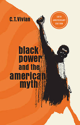 Picture of Black Power and the American Myth