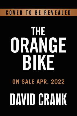 Picture of The Orange Bike