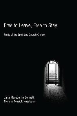 Free to Leave, Free to Stay