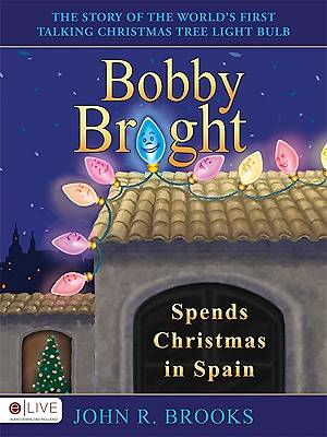 Bobby Bright Spends Christmas in Spain
