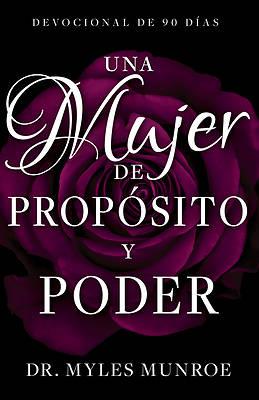 Picture of Una Mujer de Propósito Y Poder