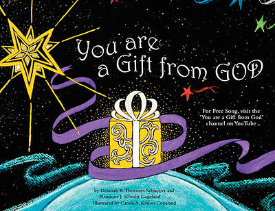 Picture of You Are a Gift from God