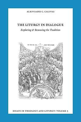 Picture of Essays in Liturgy and Theology, Volume 5