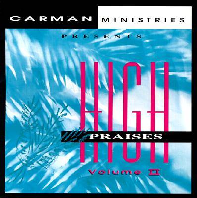 Picture of Carmen - High Praises Volume II CD