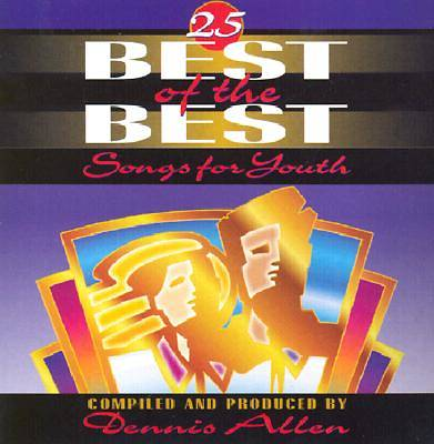 25 Best of the Best CD