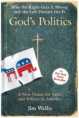 Gods Politics, Large Print Edition