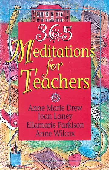 Picture of 365 Meditations for Teachers