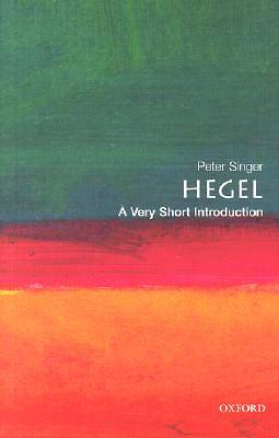 Picture of Hegel