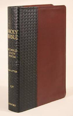 Picture of Scofield Study Bible III-KJV