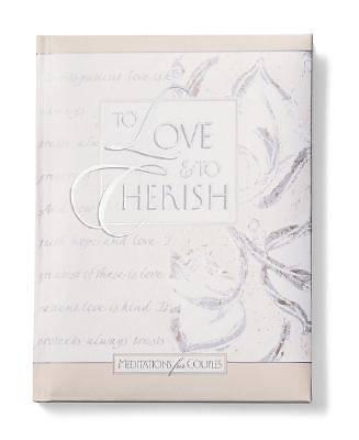 Picture of To Love & to Cherish