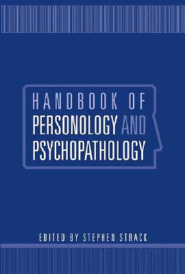 Picture of Handbook of Personology and Psychopathology [Adobe Ebook]