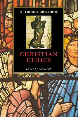 Camb Companion to Christian Ethics [Adobe Ebook]