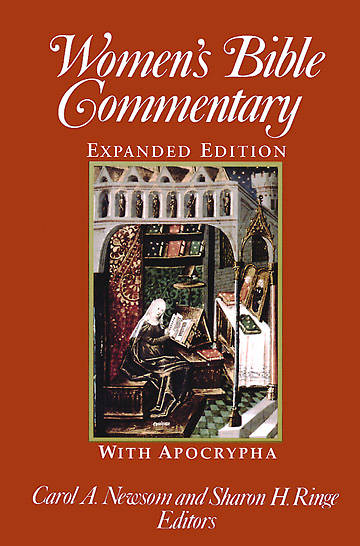 Womens Bible Commentary Expanded Edition