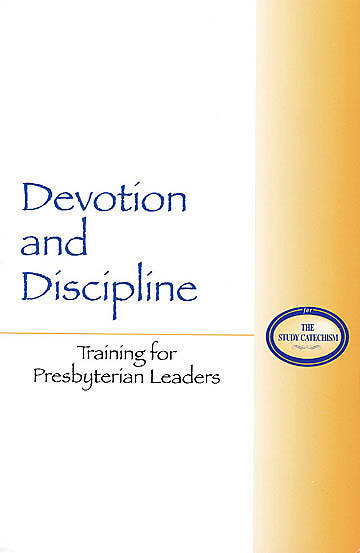 Devotion and Discipline