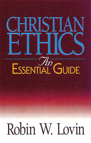 Christian Ethics [MobiPocket eBook]