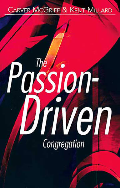 The Passion-Driven Congregation [Adobe Ebook]