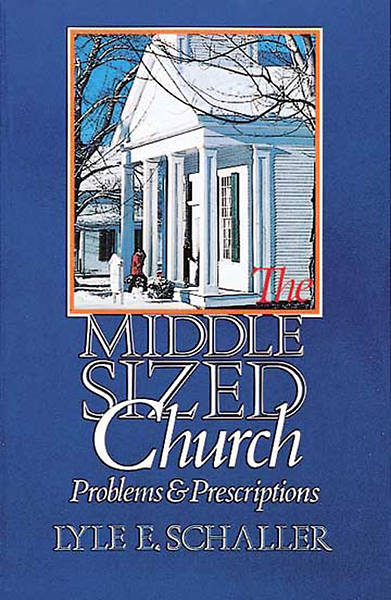 Middle Sized Church [Adobe Ebook]
