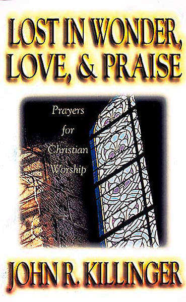 Picture of Lost in Wonder, Love and Praise [Palm Ebook]